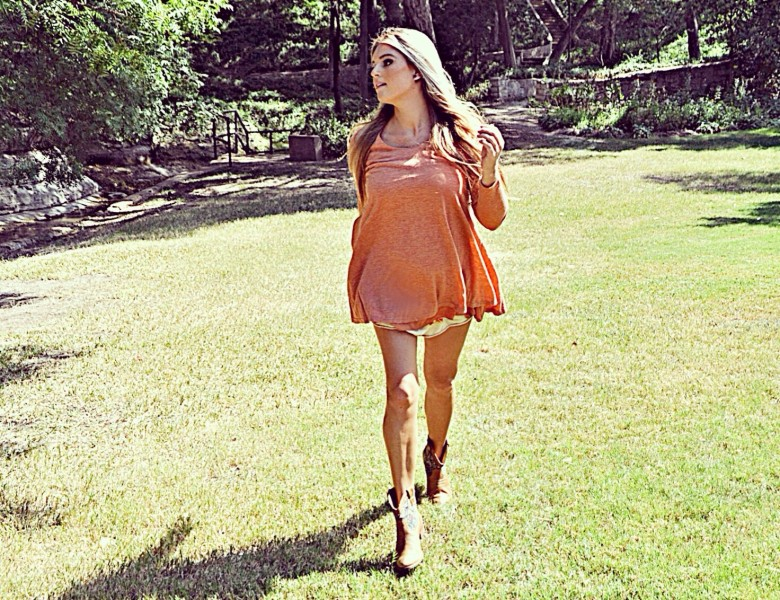 Orange You Lovely October With PinkBlush Maternity