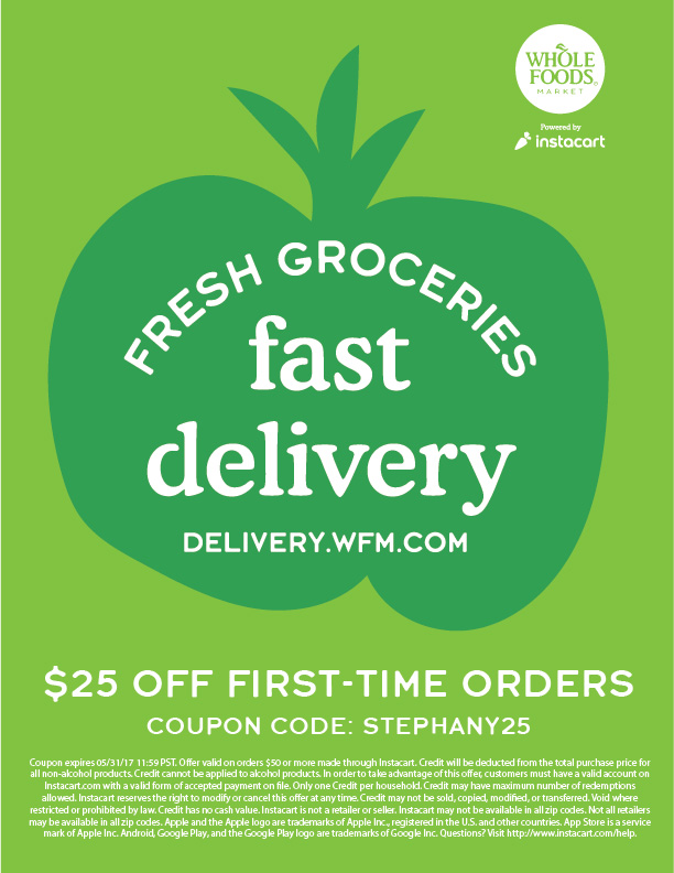 instacart-coupon